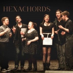 The Hexachords - A Cappella Group in Amherst, Massachusetts