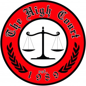 The High Court - Cover Band in Leicester, North Carolina