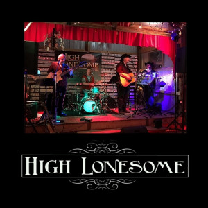 The High Lonesome band - Country Band / Wedding Band in Wyoming, Michigan