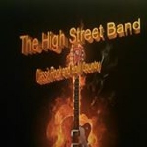 The High Street Band - Classic Rock Band / Cover Band in Albert Lea, Minnesota