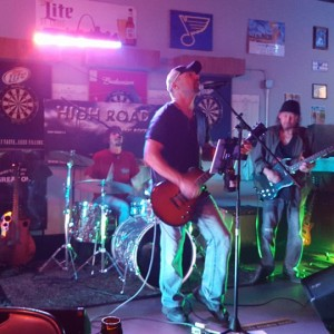 The HighRoad Ez Band - Americana Band in St Charles, Missouri