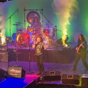 The Hindenburg Project - Led Zeppelin Tribute Band in Dallas, Texas