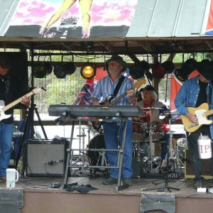 The Hiredguns Band - Country Band / Wedding Musicians in Morriston, Florida