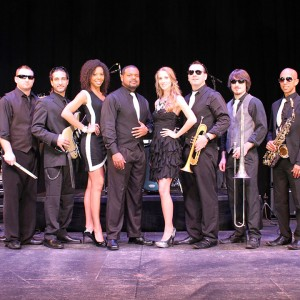 The Hit Factory Band - Wedding Band in Tampa, Florida