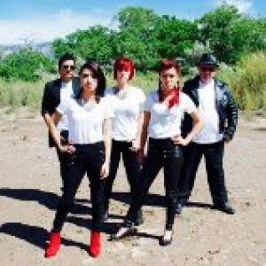 The Hit Squad - Top 40 Band in Rio Rancho, New Mexico