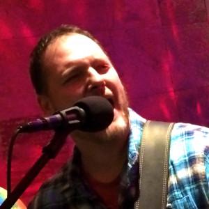 The Hitman - Singing Guitarist / Acoustic Band in Huntsville, Ontario