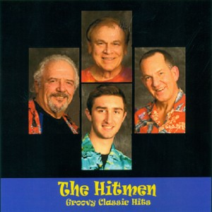 The Hitmen - Cover Band / College Entertainment in St Johnsbury, Vermont