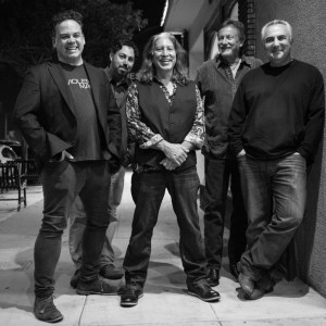 The Holy Broken - Blues Band in Westlake Village, California