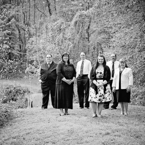The Homeland Singers - Southern Gospel Group in Salisbury, Maryland