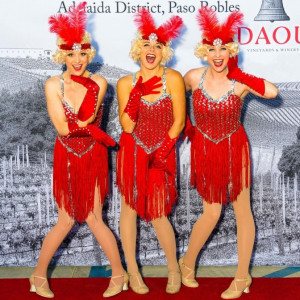 The Honey Taps - Dance Troupe / 1920s Era Entertainment in Denver, Colorado