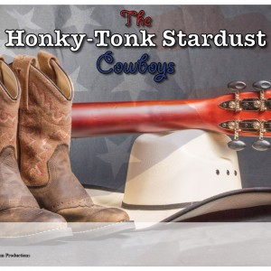 The Honky-Tonk Stardust Cowboys - Country Band / Cover Band in Barrett, Minnesota