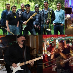 The Horn Dawgs - Classic Rock Band / Cover Band in Scappoose, Oregon