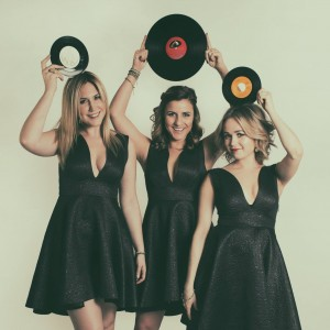 The Hornettes - Soul Band in Ottawa, Ontario
