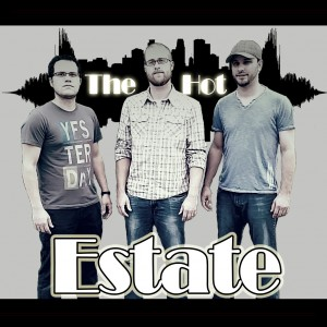 The Hot Estate - Alternative Band in Minneapolis, Minnesota