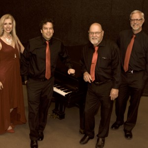 The Hourglass - Jazz Band / Wedding Band in Fort Smith, Arkansas