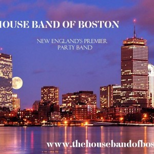 The House Band Of Boston - Dance Band in Abington, Massachusetts