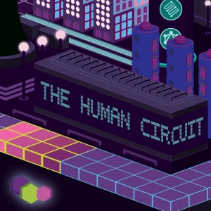The Human Circuit - Indie Band in Austin, Texas