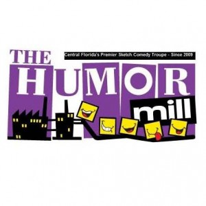 The Humor Mill Orlando Sketch Comedy Troupe - Comedy Show in Orlando, Florida