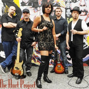 The Hurt Project - Blues Band in New York City, New York