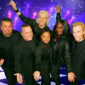 The Hustle - Disco Band in Las Vegas, Nevada