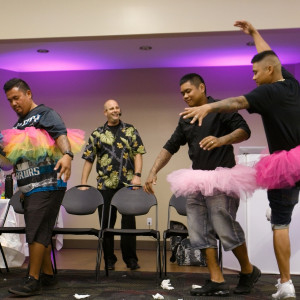 The Hypnotic Hurricane Magic & Hypnosis - Comedy Magician / Comedy Show in Honolulu, Hawaii