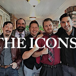 The Icons - Cover Band in Boulder, Colorado