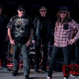 The Incredible Desert Kings - Dance Band / Classic Rock Band in Palm Springs, California