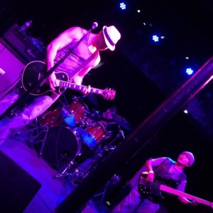 The Institution - Alternative Band in San Francisco, California