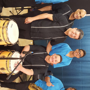 The Integral Latin Band - Latin Band / Spanish Entertainment in Jacksonville, Florida