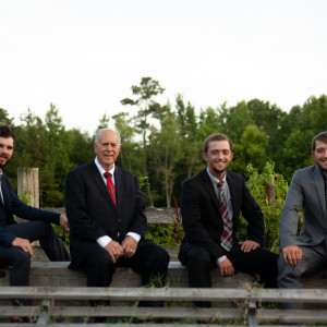 The Interstate Quartet - Southern Gospel Group in Scottsboro, Alabama