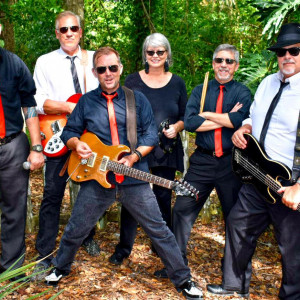 The Invasions - Oldies Music in St Johns, Florida