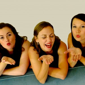 The Irving Sisters - Singing Group / 1940s Era Entertainment in Chicago, Illinois