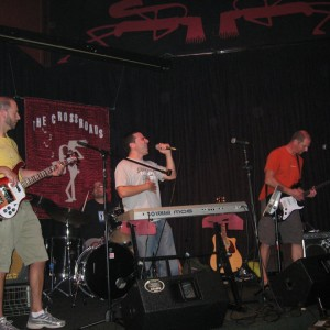 The Itch - Cover Band in Marlboro, New Jersey