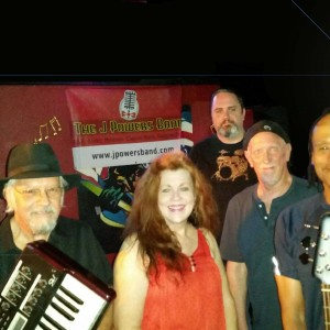 The J Powers Band - Cover Band / Blues Band in Phoenix, Arizona