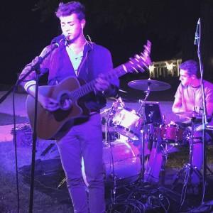 The Jackson Knight Band - Alternative Band in Union Bridge, Maryland