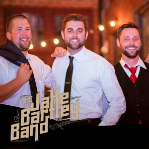 The Jake Bartley Band - Wedding Band in Anderson, South Carolina