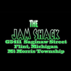The Jam Shack - Venue / Party Rentals in Flint, Michigan