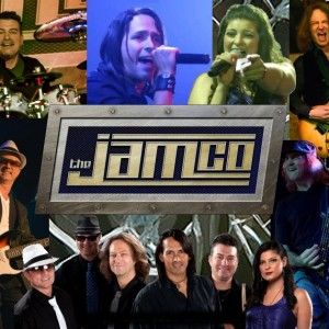 The JamCo Band - Top 40 Band in Orlando, Florida