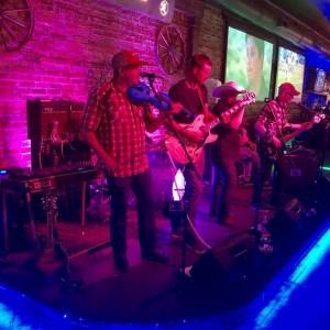 The James Aaron Band - Country Band in Sacramento, California