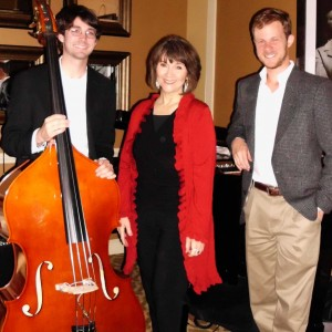 The Jane Drake Jazz Band - Jazz Band in Auburn, Alabama