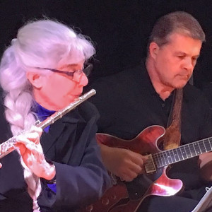 The Jazz Duet - Easy Listening Band / Jazz Band in Santa Barbara, California