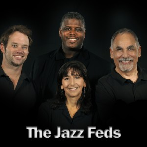 The Jazz Feds - Americana Band in Philadelphia, Pennsylvania