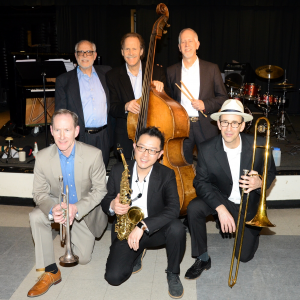 The Jazz Misfits - Jazz Band / Latin Band in Federal Way, Washington