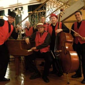 The Jazz Phools - Jazz Band / 1920s Era Entertainment in Spring Hill, Florida