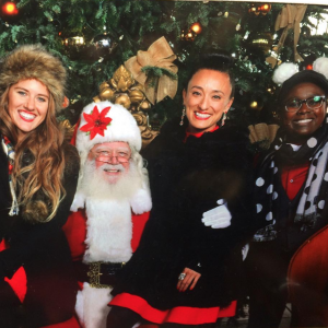 The Jeanettes - Christmas Carolers / A Cappella Group in San Francisco, California