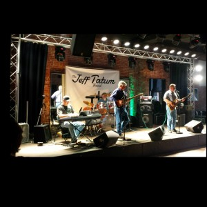 the Jeff Tatum Band - Cover Band / College Entertainment in Carthage, Missouri