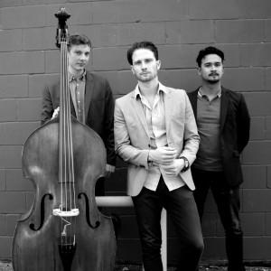 The Jeremy Walmsley Trio - Jazz Band in Toronto, Ontario
