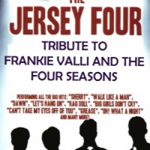 The Jersey Four - Tribute Band in Bayonne, New Jersey