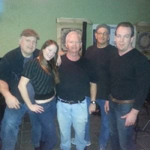 The Jersey SureCats Band - Cover Band / Dance Band in Toms River, New Jersey