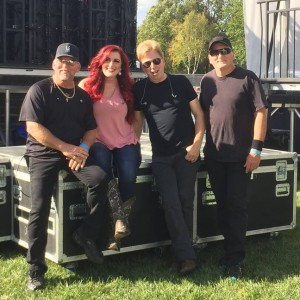 The Jess Zimmerman Band - Country Band in Elverson, Pennsylvania